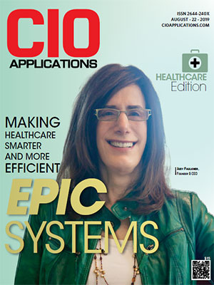 EPIC SYSTEMS: Making Healthcare Smarter and More Efficient